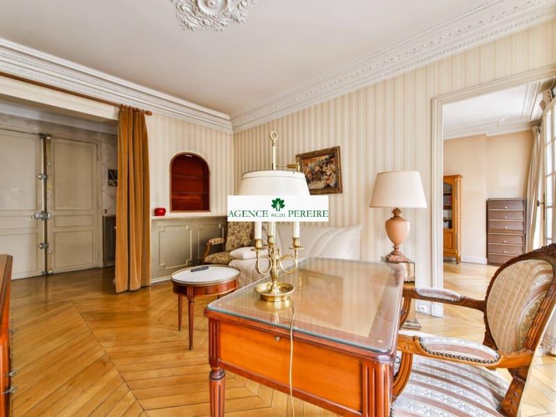 Deluxe sale apartment Paris 17ème 777650€ - Picture 4