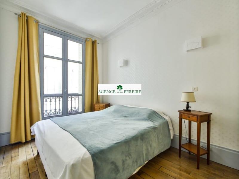 Deluxe sale apartment Paris 17ème 777650€ - Picture 7