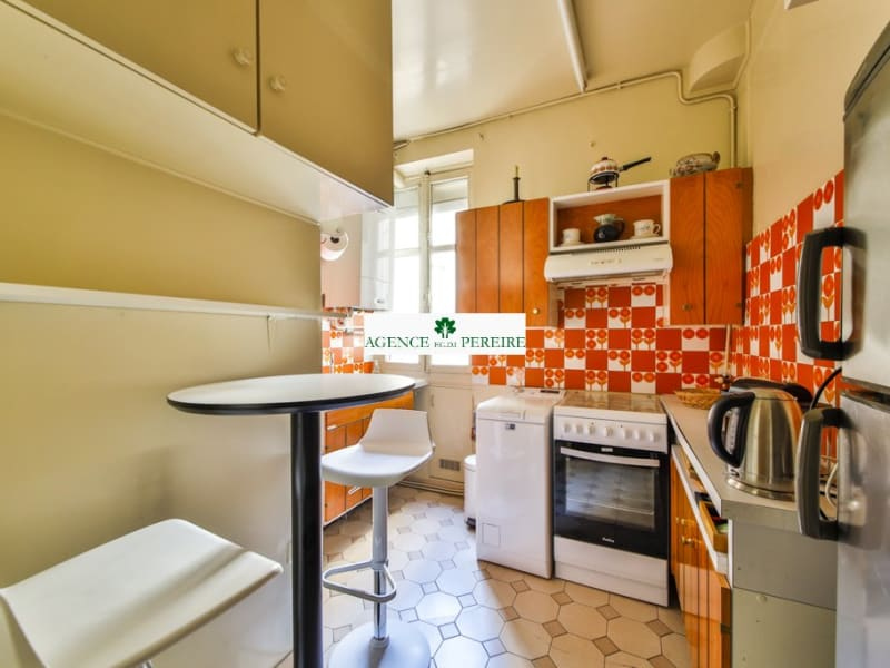Deluxe sale apartment Paris 17ème 777650€ - Picture 9