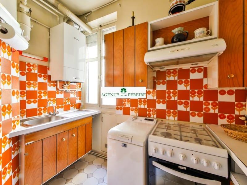 Deluxe sale apartment Paris 17ème 777650€ - Picture 10