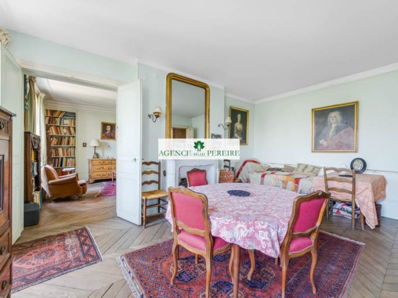 Vente appartement Paris 17ème 1250000€ - Photo 3