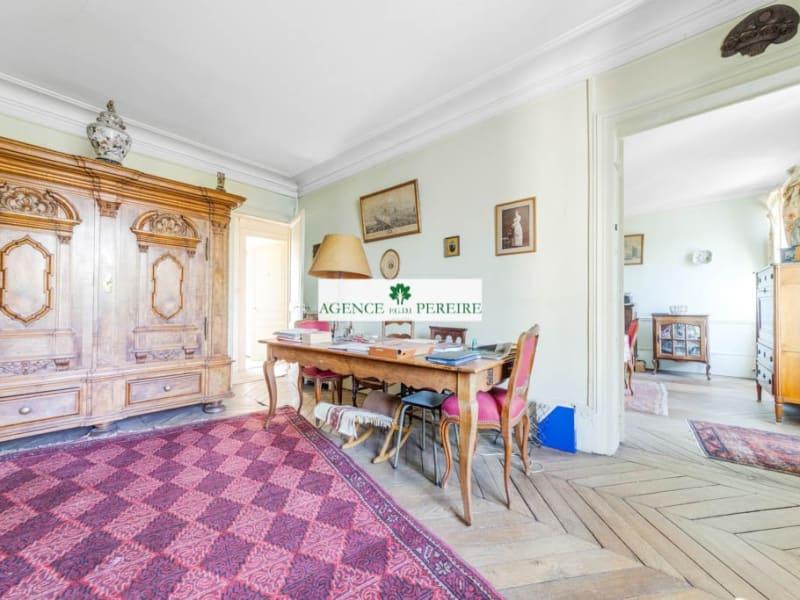Vente appartement Paris 17ème 1250000€ - Photo 5