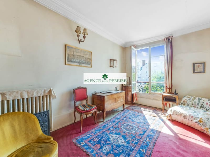 Vente appartement Paris 17ème 1250000€ - Photo 7
