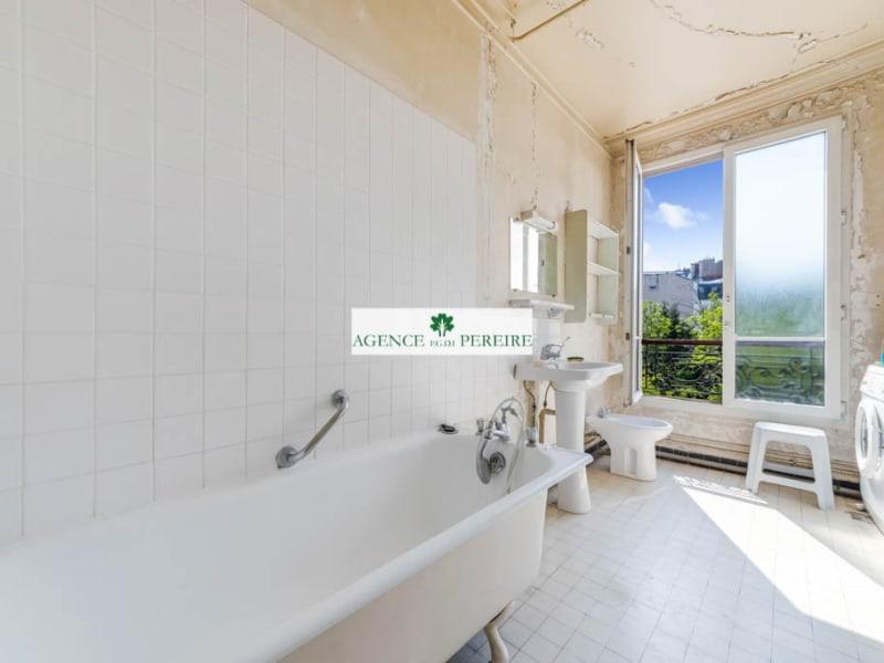 Vente appartement Paris 17ème 1250000€ - Photo 9