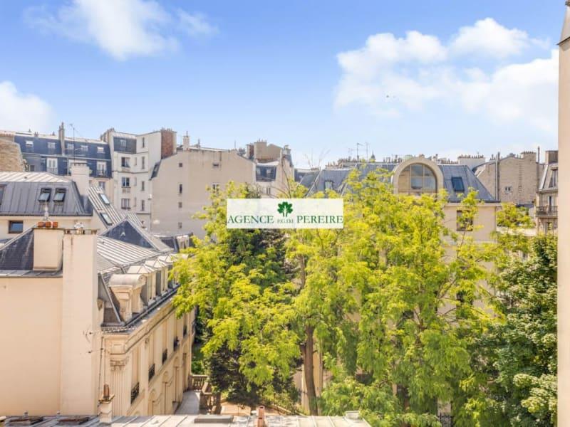 Vente appartement Paris 17ème 1250000€ - Photo 10