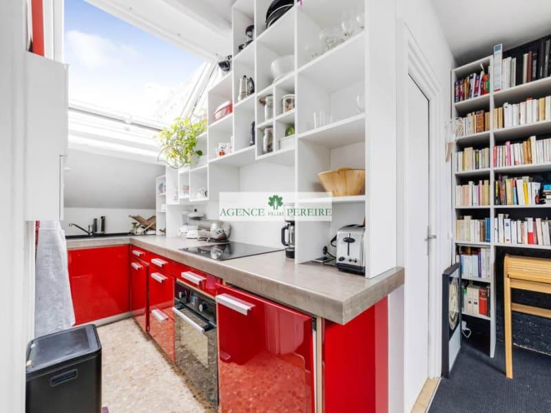 Sale apartment Paris 17ème 498000€ - Picture 5