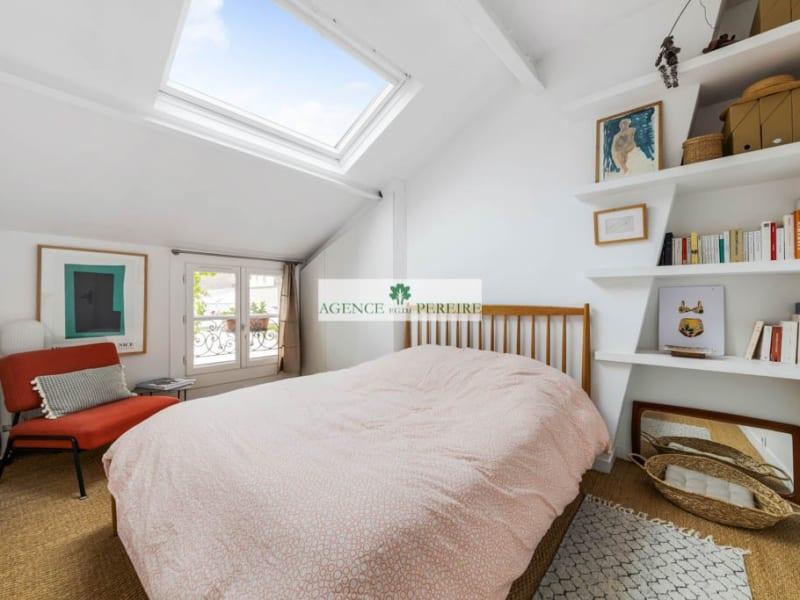Sale apartment Paris 17ème 498000€ - Picture 6