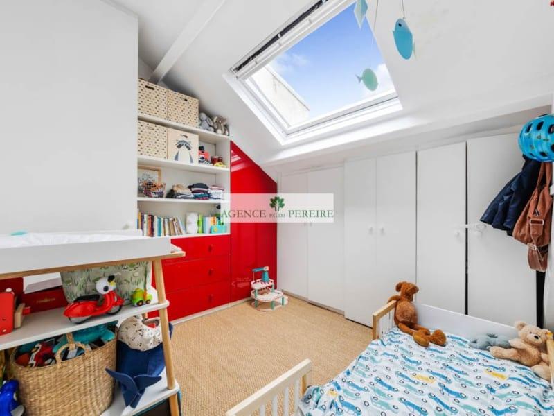 Sale apartment Paris 17ème 498000€ - Picture 7