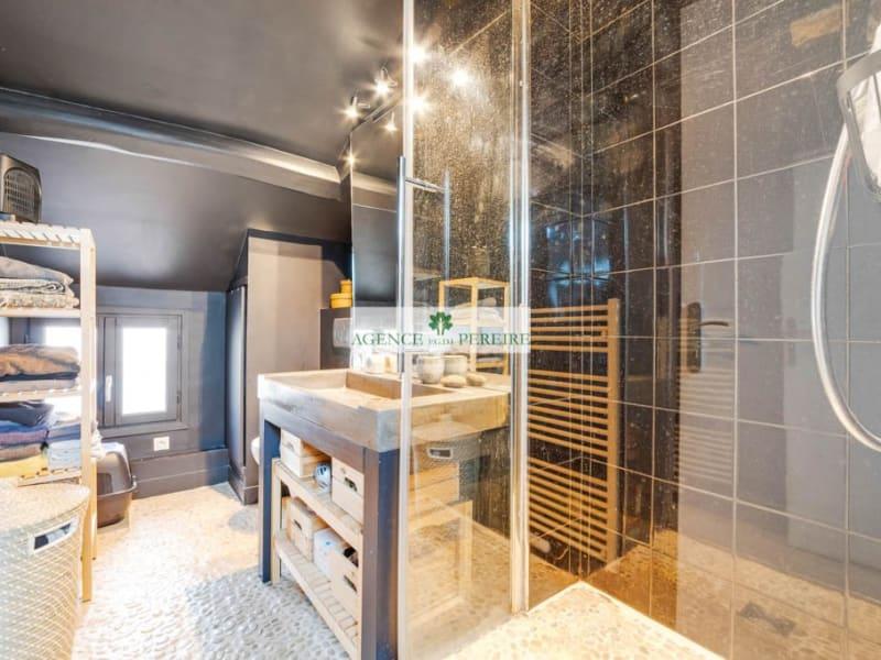Sale apartment Paris 17ème 498000€ - Picture 8