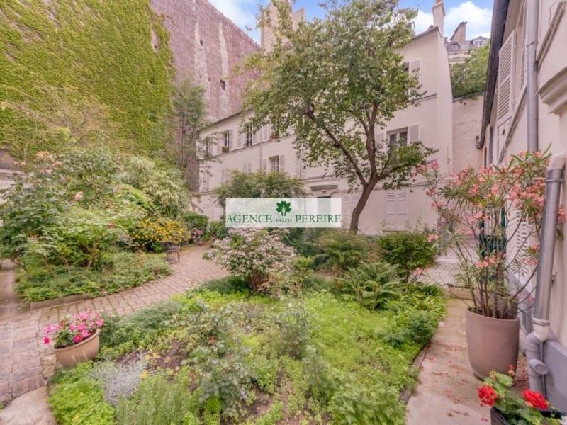 Sale apartment Paris 17ème 797000€ - Picture 2
