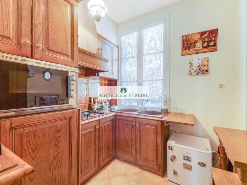 Sale apartment Paris 17ème 797000€ - Picture 9