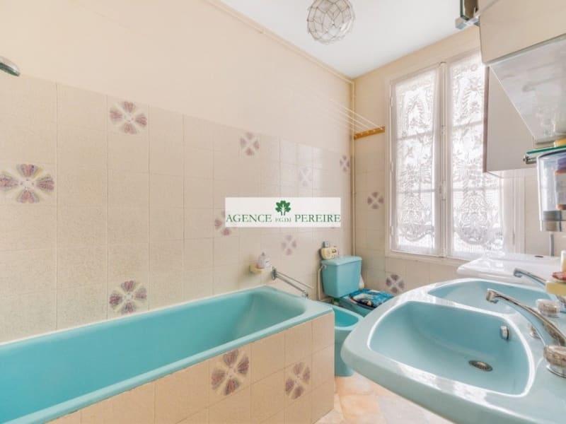 Sale apartment Paris 17ème 797000€ - Picture 10