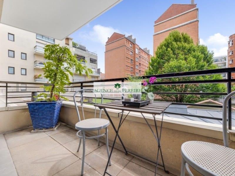 Vente appartement Montrouge 439000€ - Photo 4