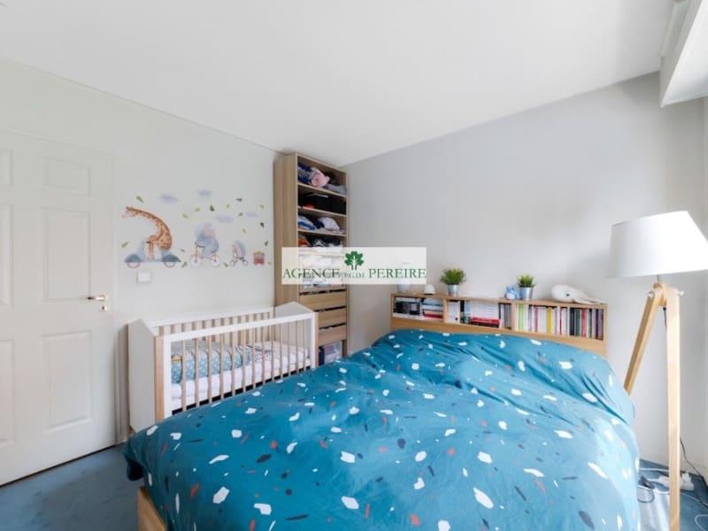 Vente appartement Montrouge 439000€ - Photo 10