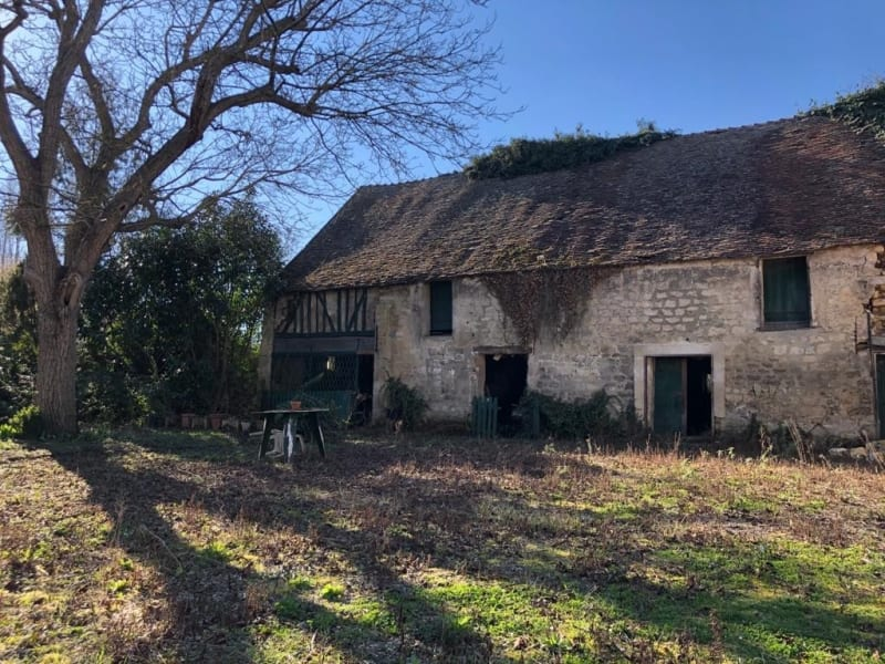 Sale house / villa Boran sur oise 675000€ - Picture 6