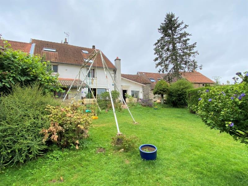 Sale house / villa Sombernon 252000€ - Picture 1