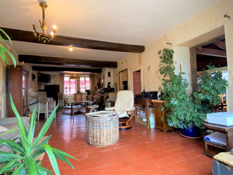 Sale house / villa Sombernon 252000€ - Picture 2