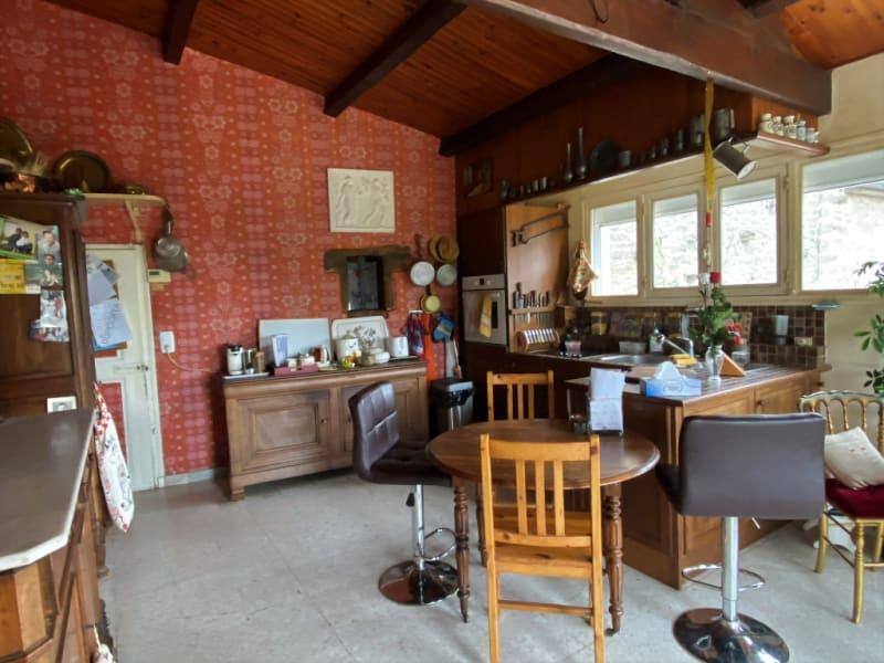 Sale house / villa Sombernon 252000€ - Picture 5