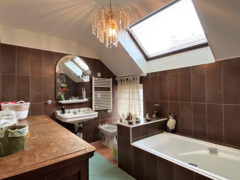 Sale house / villa Sombernon 252000€ - Picture 6
