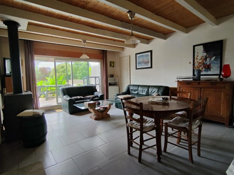 Vente maison / villa Cognac 192600€ - Photo 3