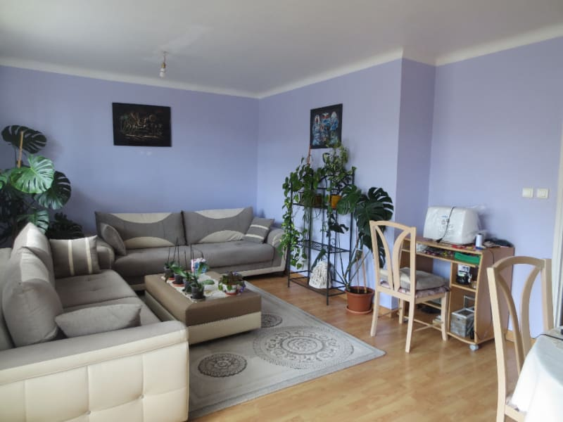 Sale apartment Montpellier 179000€ - Picture 1