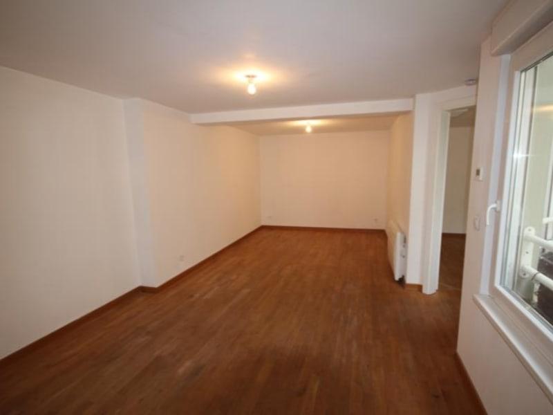 Location appartement Strasbourg 643€ CC - Photo 1