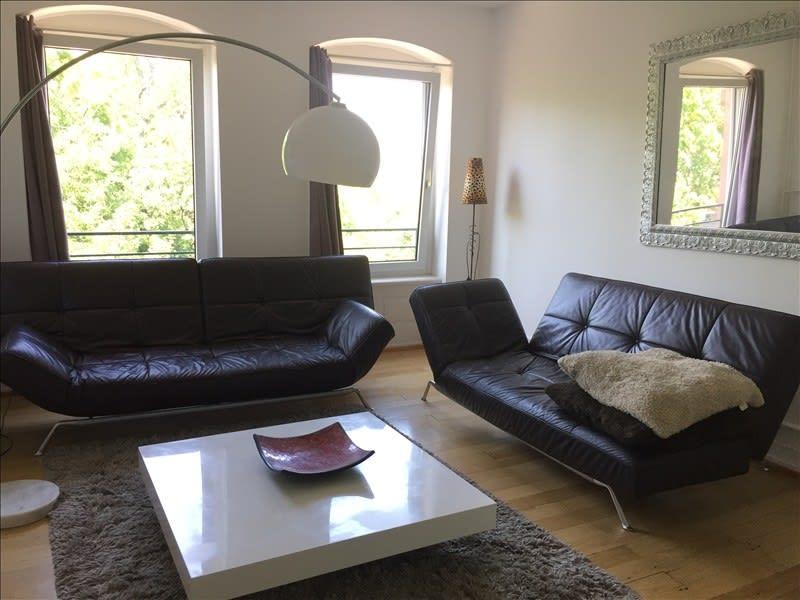 Location appartement Strasbourg 1980€ CC - Photo 2