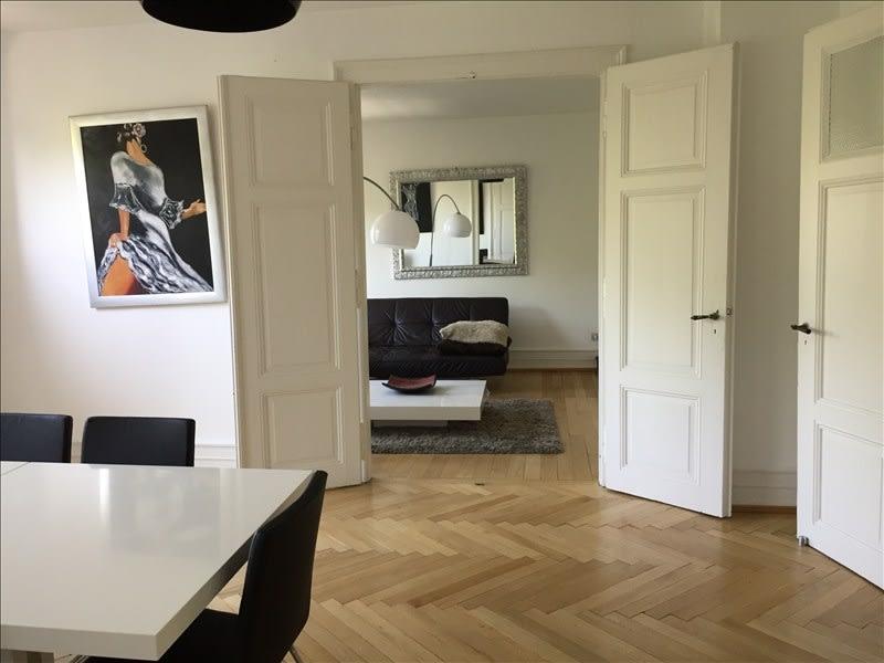 Location appartement Strasbourg 1980€ CC - Photo 3