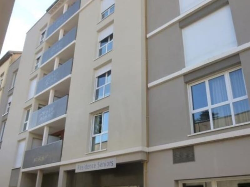 Vente appartement Tarare 80000€ - Photo 1