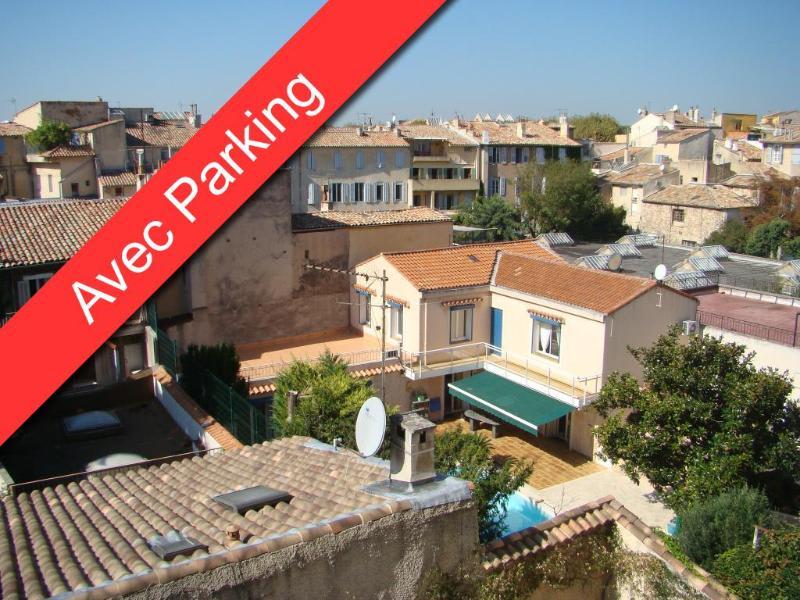 Location appartement Aix en provence 1104€ CC - Photo 1