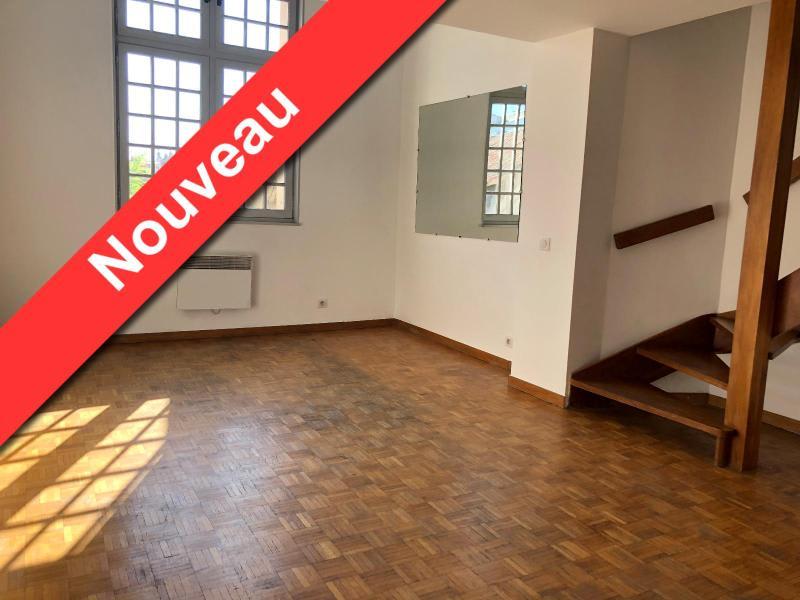 Location appartement Aix en provence 845€ CC - Photo 1