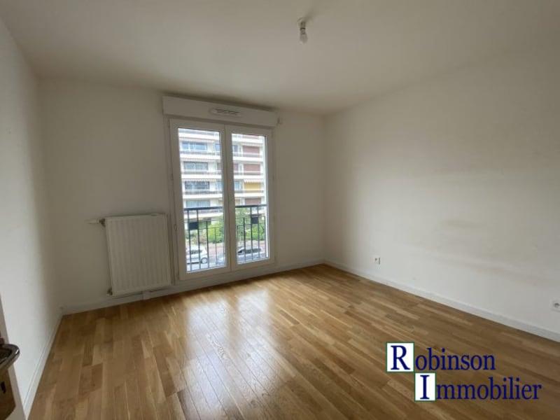 Vente appartement Le plessis-robinson 550000€ - Photo 5