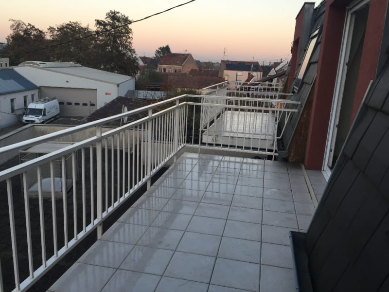 Location appartement Bischwiller 670€ CC - Photo 1