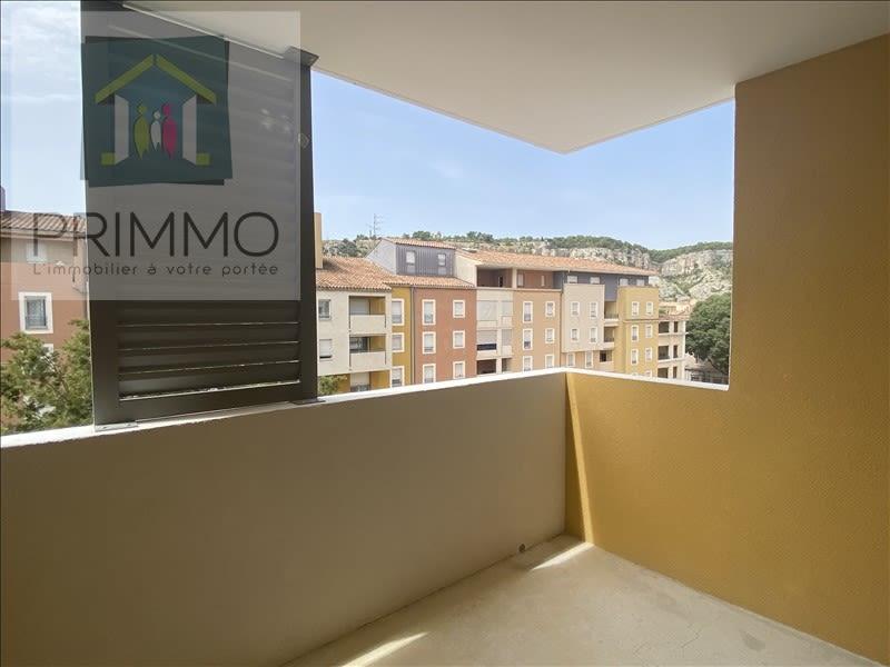 Vente appartement Cavaillon 158400€ - Photo 2