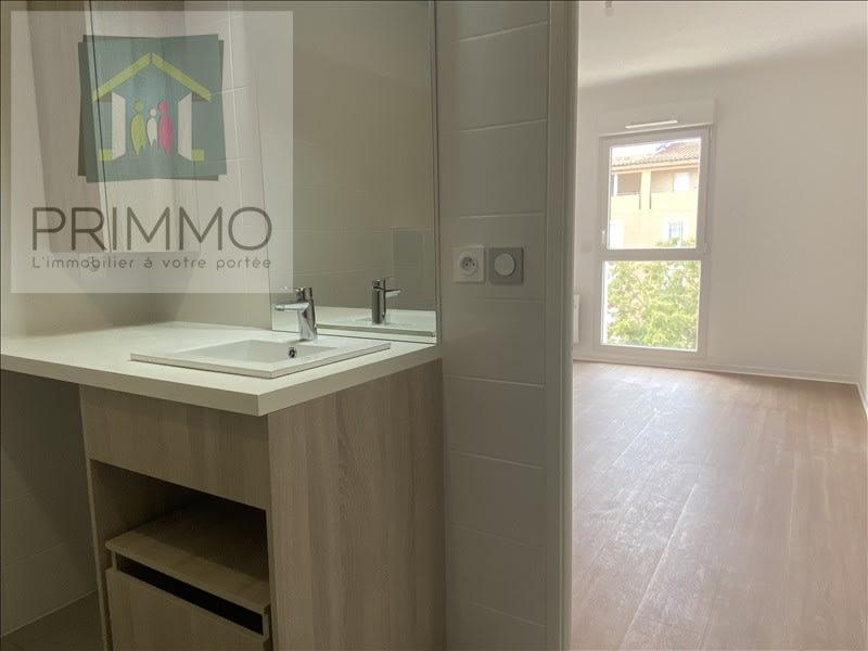 Vente appartement Cavaillon 158400€ - Photo 3