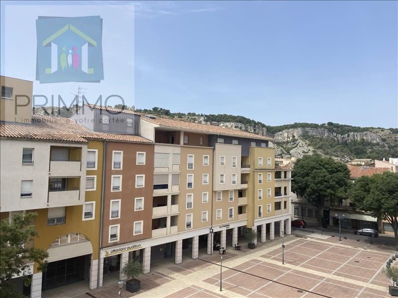 Vente appartement Cavaillon 158400€ - Photo 5