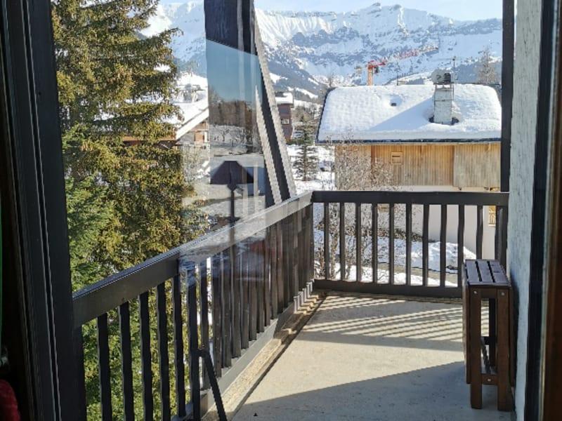出售 公寓 Megeve 448000€ - 照片 12