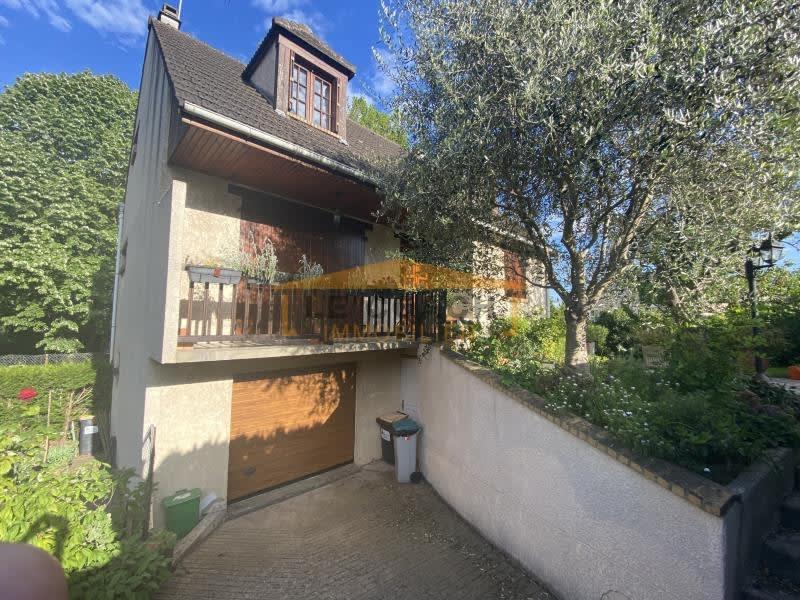 Sale house / villa Gagny 429000€ - Picture 1