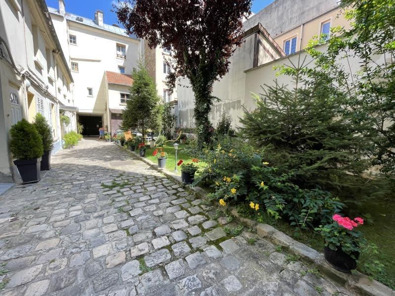 Vente appartement Clichy 157500€ - Photo 4
