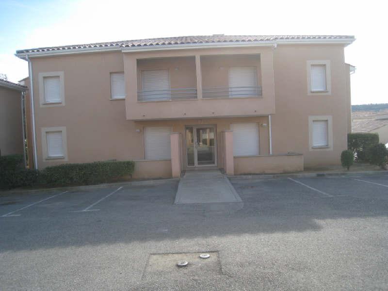 Appartement avec balcon BERRIAC - 3 pièce(s) - 61 m2