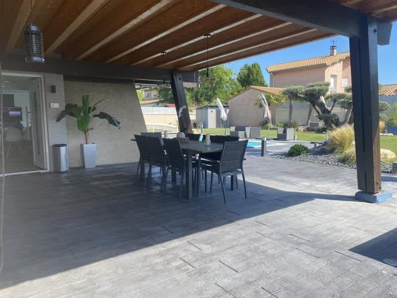 Deluxe sale house / villa Tournon-sur-rhone 499000€ - Picture 1