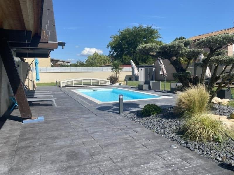 Deluxe sale house / villa Tournon-sur-rhone 499000€ - Picture 2