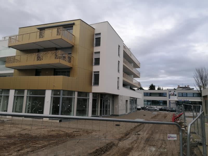 Vente local commercial Bischheim 472000€ - Photo 2