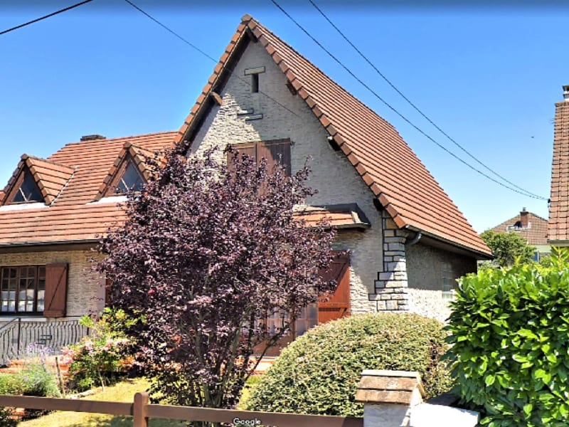 Sale house / villa Athis mons 388000€ - Picture 2