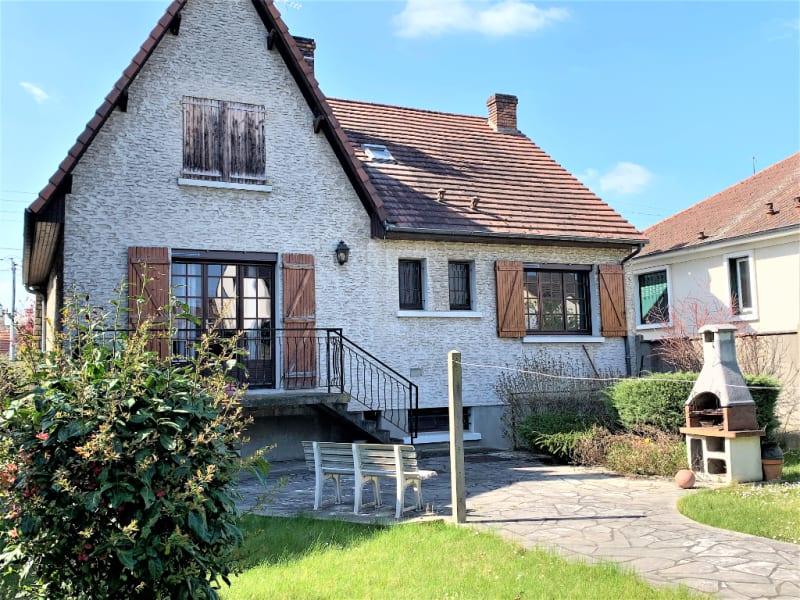 Sale house / villa Athis mons 388000€ - Picture 3