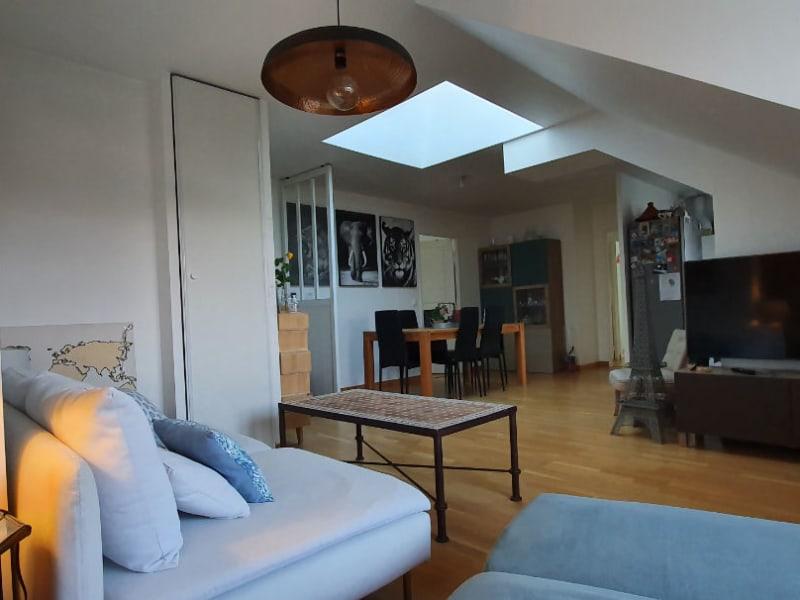 Vente appartement Brie comte robert 273000€ - Photo 2