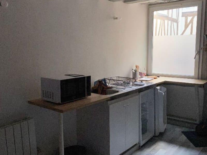 Vermietung wohnung Rouen 510€ CC - Fotografie 2