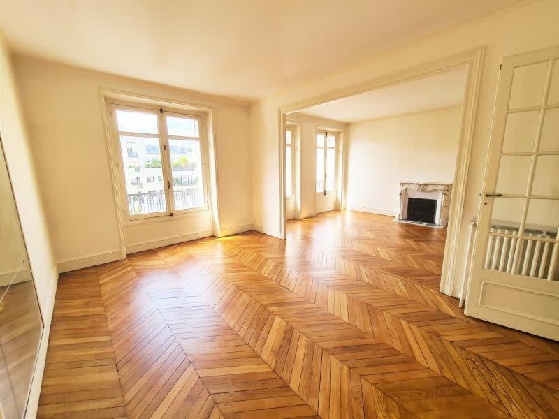 Alquiler  apartamento Neuilly sur seine 3590€ CC - Fotografía 2