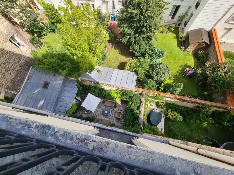 Alquiler  apartamento Neuilly sur seine 3590€ CC - Fotografía 5