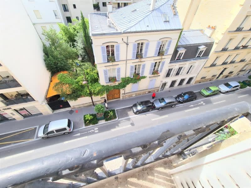 Alquiler  apartamento Neuilly sur seine 3590€ CC - Fotografía 7